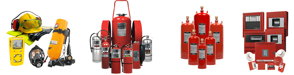 fire extinguisher inspection and installation